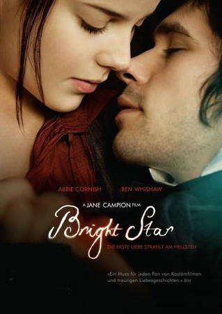 Top Liebesfilme 2010: Bright Star - Die erste Liebe strahlt am hellsten