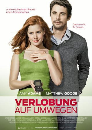Top 10 Liebesfilme 2010: Verlobung auf Umwegen