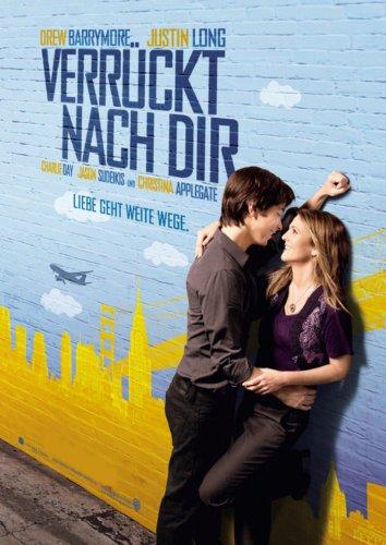 Top Liebesfilm 2010: Verrückt nach dir