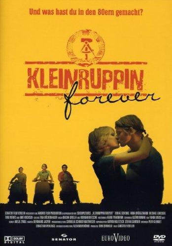 Deutsche Liebesfilme: Kleinruppin Forever