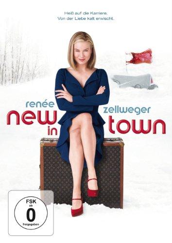 Die besten Liebeskomödien 2010: New in Town