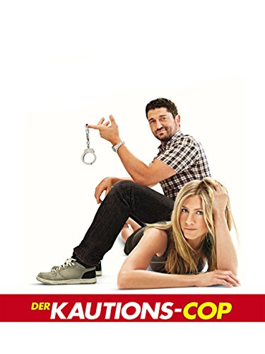 Die besten Liebeskomödien 2010: Der Kautions-Cop