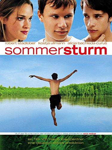 Gute deutsche Liebesfilme: Sommersturm