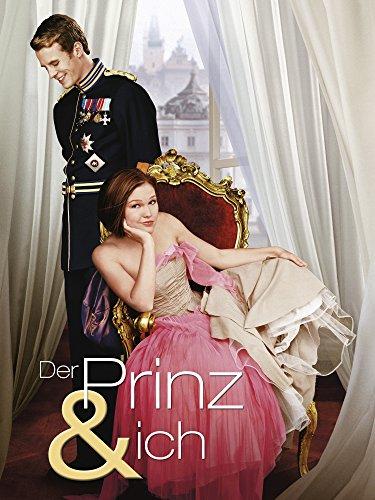 Teenagerfilme: Der Prinz und Ich
