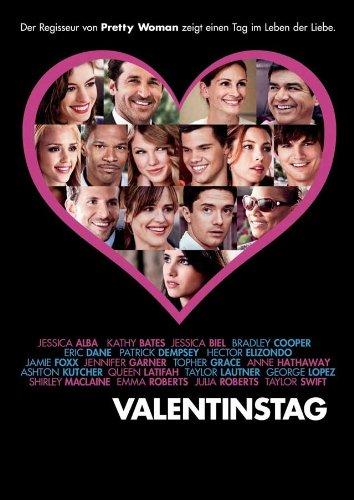 Die besten Liebeskomödien 2010: Valentinstag