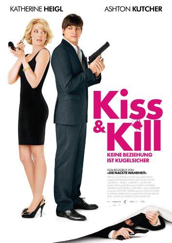 Die besten Liebeskomödien 2010: Kiss & Kill