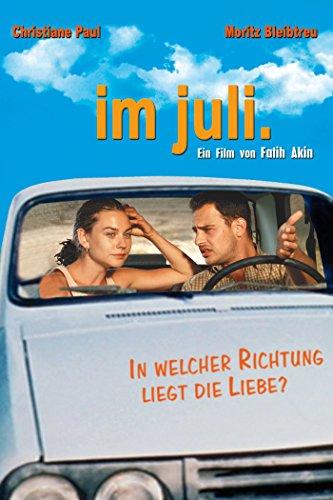 Deutsche Liebesfilme: Im Juli