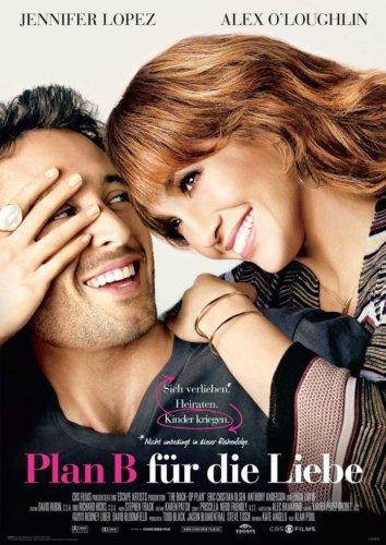 Die besten Liebeskomödien 2010: Plan B für die Liebe