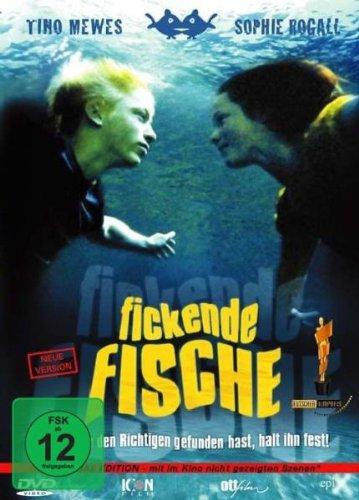 Deutscher Liebesfilm: Fickende Fische