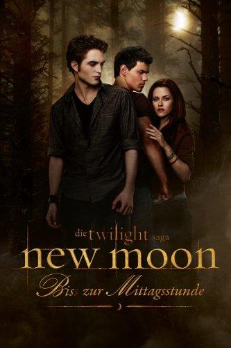 Die besten Vampirfilme: New Moon - Biss zur Mittagsstunde