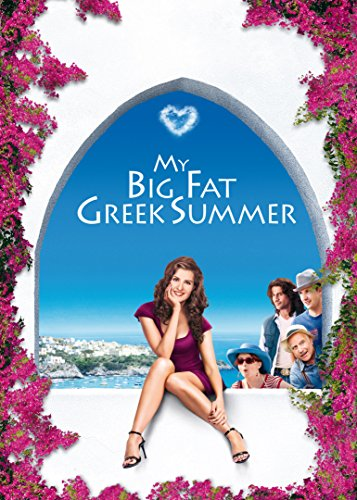 Die besten Liebeskomödien 2009: My Big Fat Greek Summer