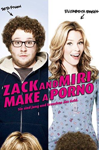 Die besten Liebeskomödien 2009: Zack and Miri make a Porno