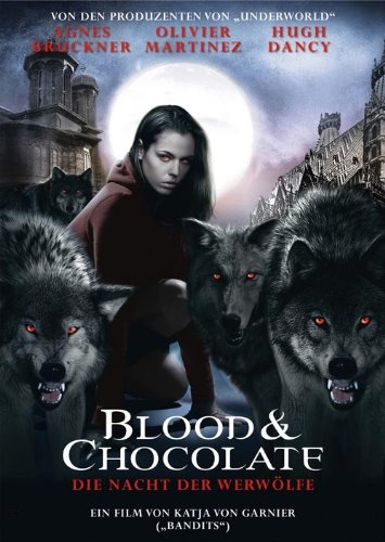 Die besten Vampirfilme: Blood and Chocolate