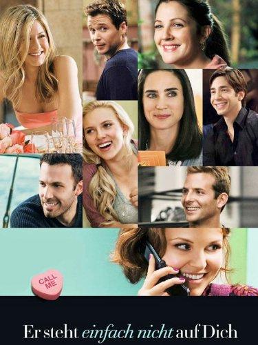 Die besten Liebeskomödien 2009: Er steht einfach nicht auf Dich