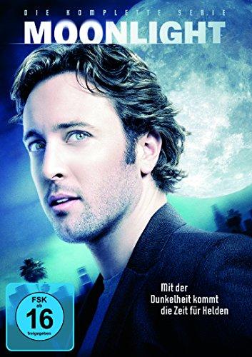 Die besten Vampirfilme: Moonlight
