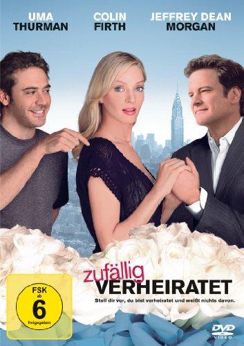 Die besten Liebeskomödien 2009: Zufällig verheiratet