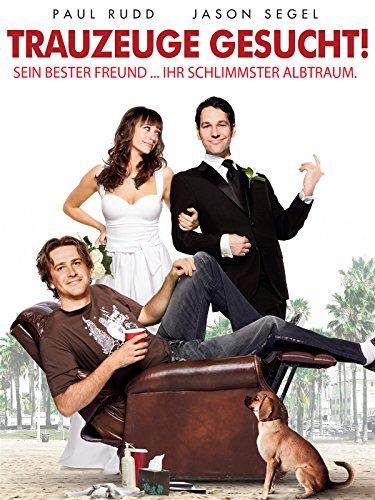 Die besten Liebeskomödien 2009: Trauzeuge gesucht