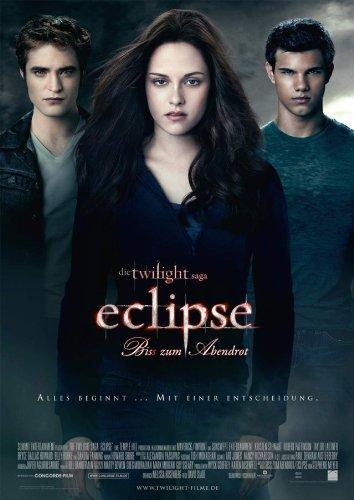 Die besten Vampirfilme: Eclipse - Bis zum Abendrot