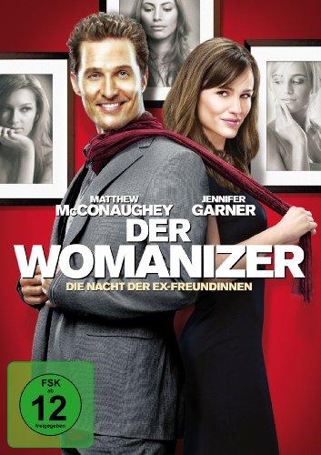 Die besten Liebeskomödien 2009: Der Womanizer