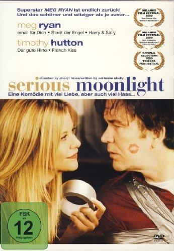 Die besten Liebeskomödien 2009: Serious Moonlight
