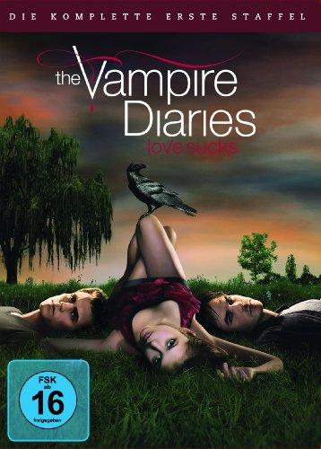 Die besten Vampirfilme: Vampire Diaries