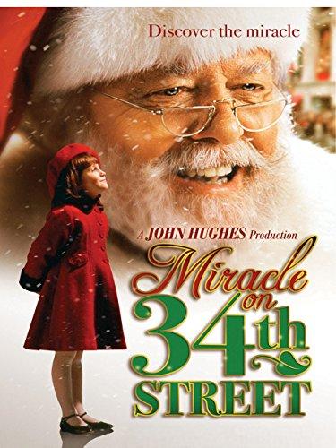 Romantische Weihnachtsfilme: Das Wunder von Manhattan