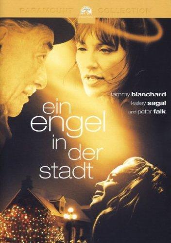 Romantische Weihnachtsfilme: Ein Engel in der Stadt