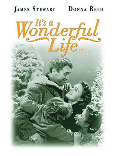 Romantische Weihnachtsfilme: Ist das Leben nicht schön