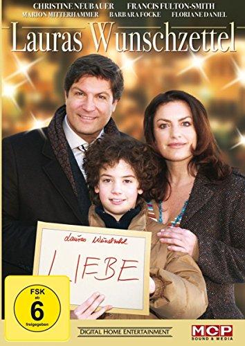 Deutscher Weihnachtsfilm: Lauras Wunschzettel