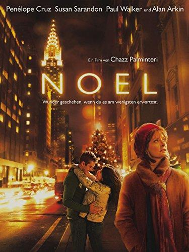 Romantische Weihnachtsfilme: Noel