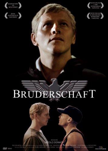 Schwuler Liebesfilm: Bruderschaft
