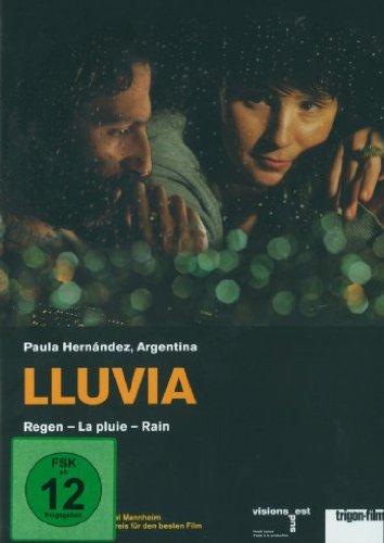 Neue Liebesfilme 2011: Im Regen des Südens