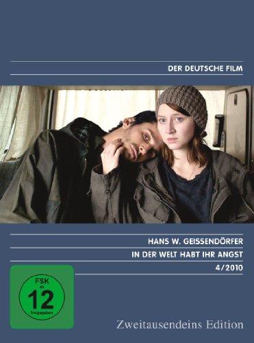 Neue Liebesfilme 2011: In der Welt habt ihr Angst