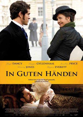 Neue Liebeskomödien 2011: In guten Händen