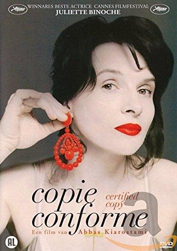 Neue Liebesfilme 2011: Copie Conforme