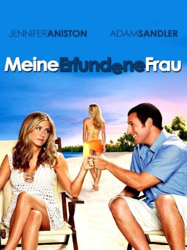 Neue Liebeskomödien 2011: Meine erfundene Frau