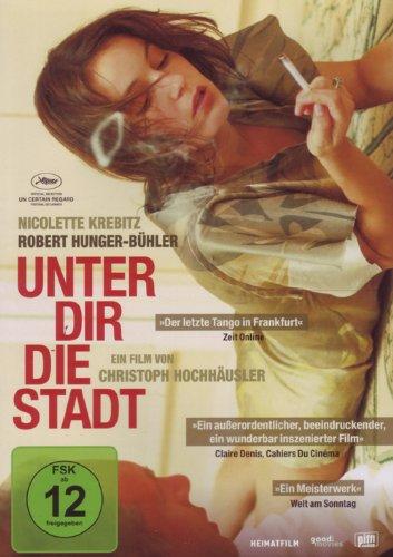 Neue Liebesfilme 2011: Unter dir die Stadt