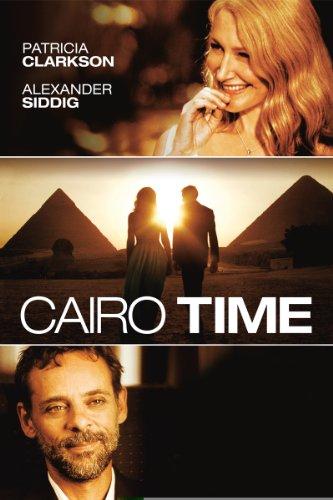 Neue Liebesfilme 2011: Cairo Time