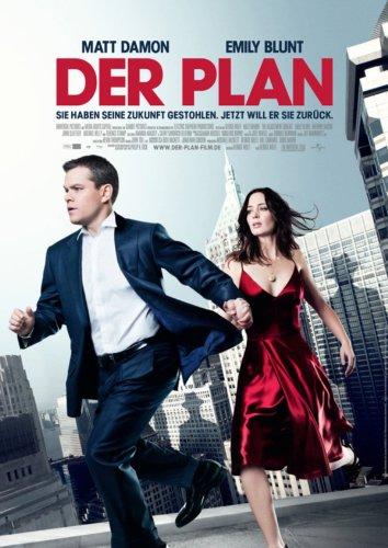 Neue Liebesfilme 2011: Der Plan