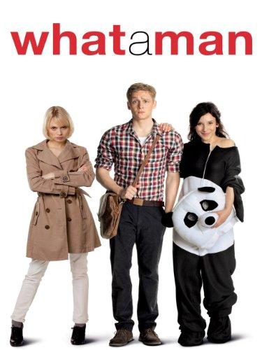Neue Liebeskomödien 2011: What a Man