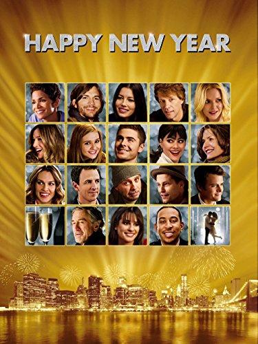 Neue Liebeskomödien 2011: Happy New Year