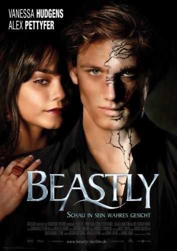 Neue Liebesfilme 2011: Beastly