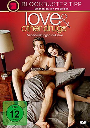Neue Liebesfilme 2011: Love & Other Drugs - Nebenwirkungen inklusive