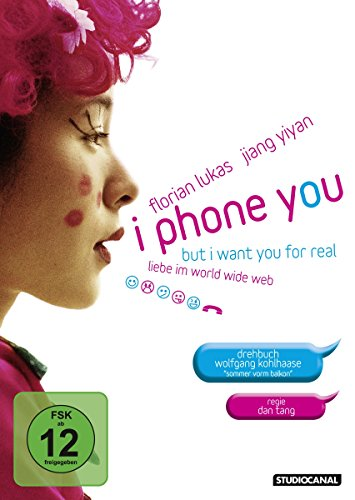 Neue Liebesfilme 2011: I Phone You