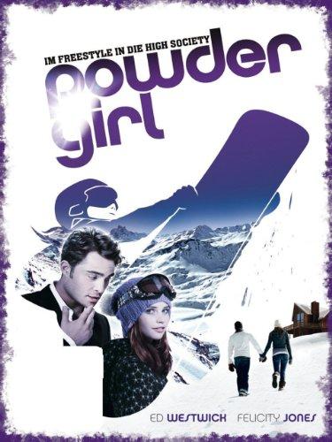Neue Liebeskomödien 2011: Powder Girl