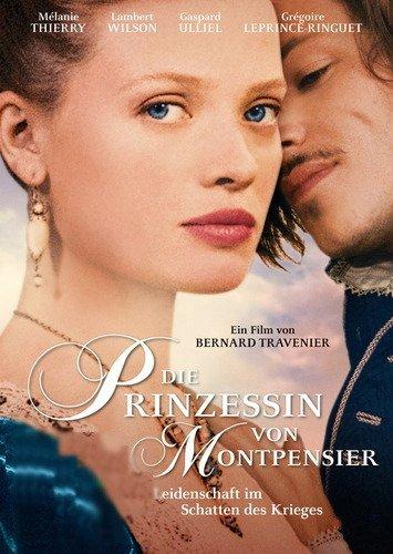 Neue Liebesfilme 2011: Die Prinzessin von Montpensier