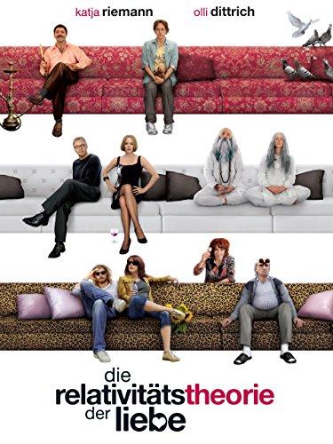 Deutsche Liebeskomödie 2011: Die Relativitätstheorie der Liebe