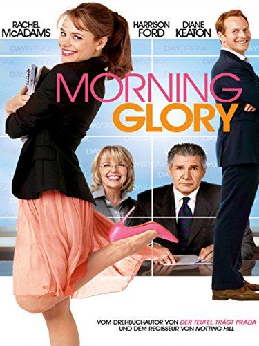 Neue Liebeskomödie 2011: Morning Glory