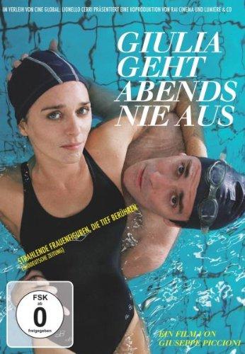 Neue Liebesfilme 2011: Giulia geht abends nie aus