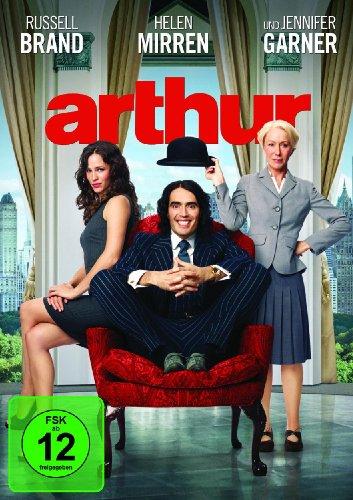 Neue Liebeskomödien 2011: Arthur